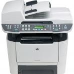 МФУ HP LaserJet M2727nf