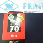 №70 black