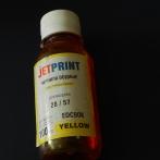 Чернила водные EDC90K yellow
